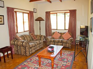 Tulela Cottage, Charming Lowveld Bushveld, White River
