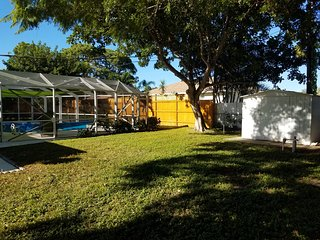 Newly Renovated Pool Home near 4 Beaches and Parks