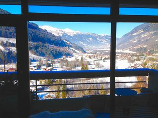 Alpine Loft: Ski Spa Hike Bike Golf, Bad Gastein