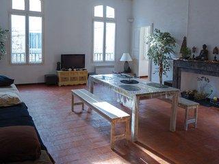 Gîte Picpoul, Florensac