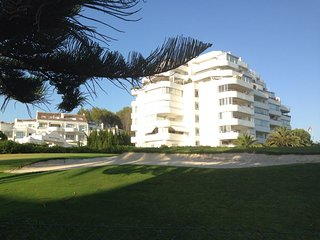 Marbella 6 persoons luxe appartement