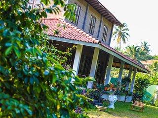 Serenity Villa, Hikkaduwa
