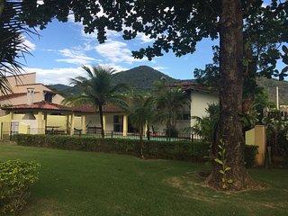 Casa Confortável em Guaecá