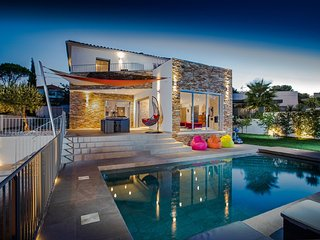 Splendide villa Sanary Sur Mer a 300 m de la plage