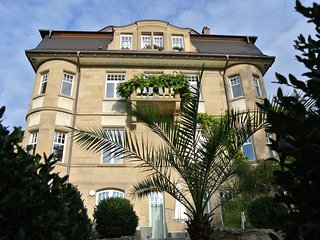 Villa Gräfinger 'Bel Etage'