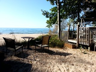 Balm Beach Cottage Rental