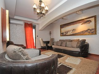 Cozy one bedroom apartment in the city centre #72, Budva