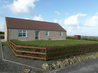Front of Widefirth Cottage 2
