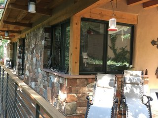 Beautiful Modern Cabin INSIDE Santa Fe Nat. Forest
