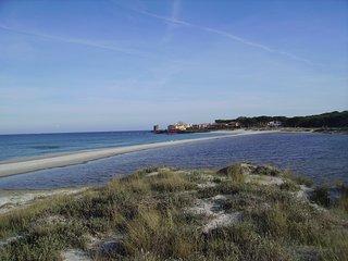 casa al mare per qualsiasi tipo di vacanza 2, La Caletta