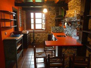 Estudio con encanto Las Rozas, Cantabria