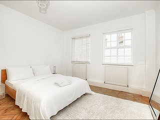 One bedroom apartment RICHMOND HOUSE, St Johns