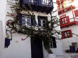 villagehouse charming & traditional, Skopelos Town