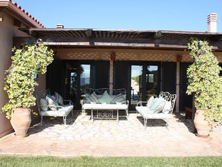 Spectacular villa in beautiful Evia