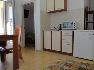 Onebedroom apartment near the beach and city centre #R15