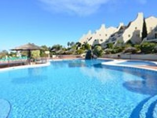 Los Olivos 3 Bed Apartment, La Manga Club, Spain