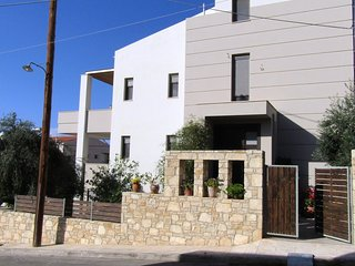 Alto house, a house of music in Halepa Chania, Chania Town