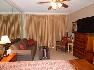 Studio Beautiful All New Pirates Bay on the Sound, Fort Walton Beach