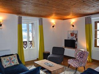 Appartement Chamonix Les Pècles