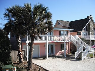 Flamingo Cottage, Holden Beach