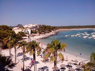 Pequeño Atico  Playa del puerto