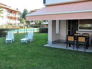 BRAUN Cozy apartment in RESIDENZA SASSO MORO, Cellina