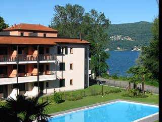 GRAU Cozy apartment in RESIDENZA SASSO MORO