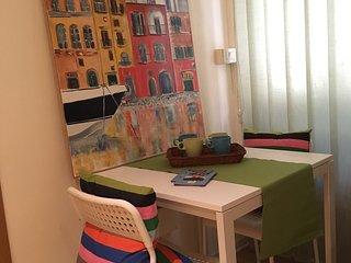 Apartment Napoli Toledo