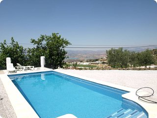 Your dreamed house in La Axarquia