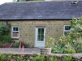 Dovedale Cottage - Stainsborough Hall - Carsington Water Direct Access, Wirksworth
