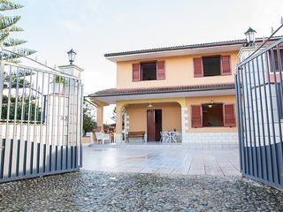 Villa Carlotta, Noto