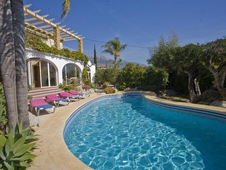 3 bedroom Villa in Altea, Valencia, Spain : ref 5047637