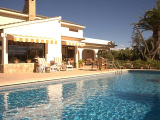 3 bedroom Villa in Altea, Alicante, Costa Blanca, Spain : ref 2135081