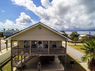 Waterfront Vacation Home Rental