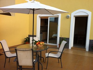 Holidayhome Laurisilva for 4 p, Buenavista del Norte