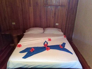 Private Doble Bedroom with Extra bed