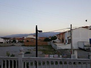 Granada vacaciones, Cullar-Vega