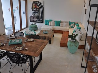 Villa Enjoy, Canggu