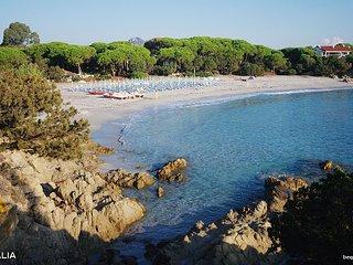 Sardegna, Appartamento DELIZIOSA, Cala Liberotto