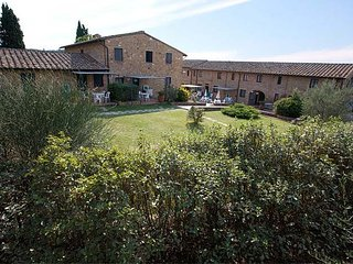 Casa Amaia , beautiful Tuscan apartment in Chianti