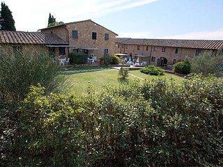 Casa Amaia , beautiful Tuscan apartment in Chianti