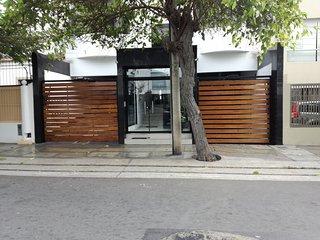 Beatifull apartment Miraflores Lima