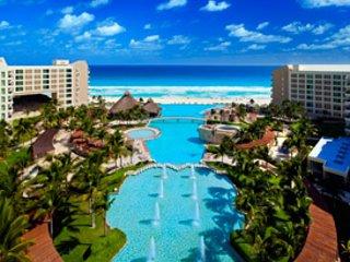 Westin Lagunamar Ocean Resort! Spectacular oceanfront resort & spa, Cancún