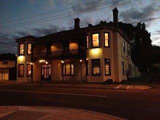 Beaconsfield Heritage Accommodation