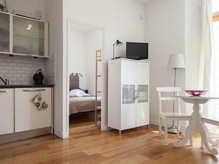 Perfectly located appartment in central Nice