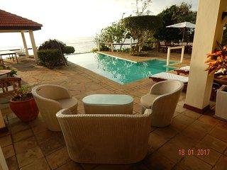 VIPINGO BEACH VILLA., Kikambala