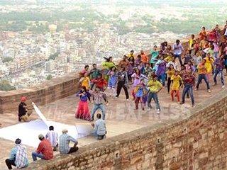 Explore Desi, Jaipur