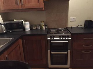 Cork City Center-Self Catering Shared Apartment - Double Room (4 A)