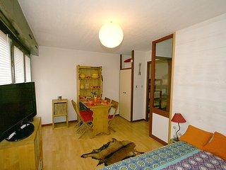 Residence La Soulane Saint Lary - Vallee d'Aure