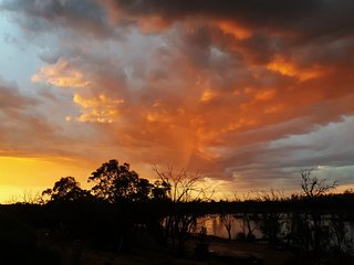 Coongalena View - your 'home from home' in the Riverland., Lyrup